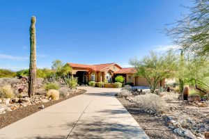 Open House at 15245 E Carmelita Court, Fountain Hills on Feb 11 2017